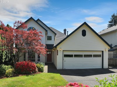 Tigard Single Family Home For Sale: 9532 SW Sattler St