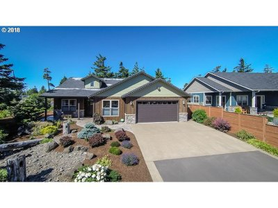 Single Family Home Sold: 87988 Lake Point Dr