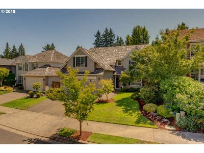 West Linn Single Family Home For Sale: 2415 Michael Dr