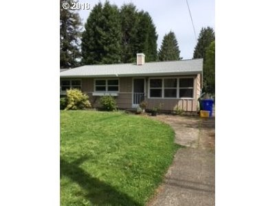 Single Family Home For Sale: 7015 N Amherst St