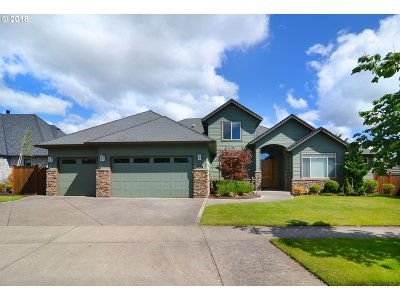 Eugene Single Family Home For Sale: 2922 Blacktail Dr
