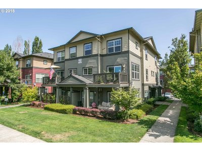 Sherwood Condo/Townhouse For Sale: 22832 SW Forest Creek Dr #200