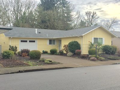 Sherwood, King City Single Family Home For Sale: 16310 SW Royalty Pkwy