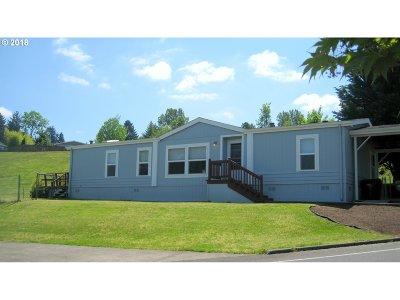 Oregon City, Beavercreek, Molalla, Mulino Single Family Home For Sale: 14704 S Brown Deer Dr #462