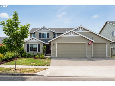 Woodburn Single Family Home For Sale: 3467 Sweetwater Ave