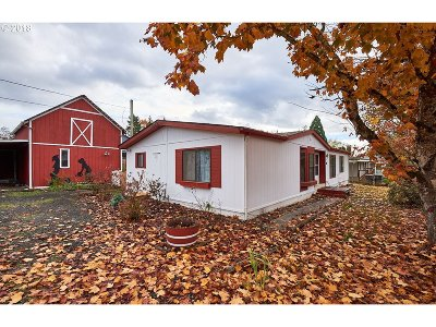Newberg, Dundee, Lafayette Single Family Home For Sale: 788 Washington St