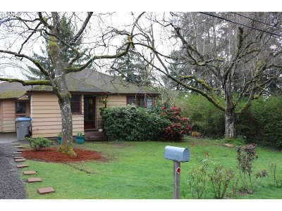 Tigard Commercial For Sale: 6870 SW Baylor St