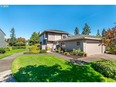 Wilsonville Single Family Home For Sale: 8115 SW Sacajawea Way