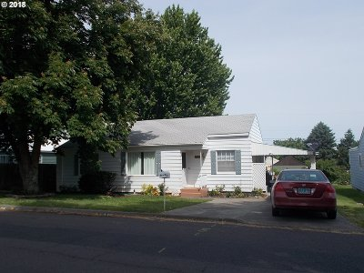 Single Family Home Sold: 3049 SW Kirk Ave