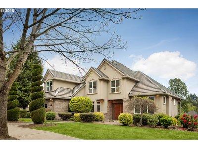 West Linn Single Family Home For Sale: 2900 Beacon Hill Dr