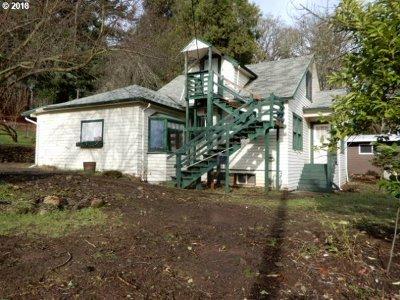 Eugene Single Family Home For Sale: 3210 Willamette St