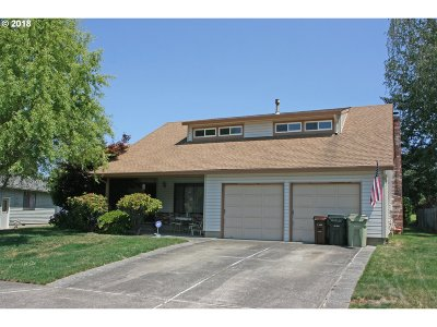Multnomah County, Washington County, Clackamas County Single Family Home For Sale: 1328 NW Fall Ave