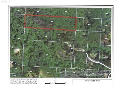 Curry County Residential Lots & Land For Sale: Wildwood Rd