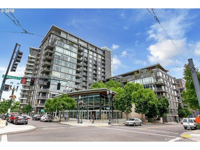 Condo/Townhouse For Sale: 1255 NW 9th Ave #316