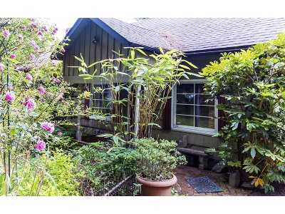 Multnomah County, Washington County, Clackamas County Single Family Home Bumpable Buyer: 7135 SW 83rd Ave