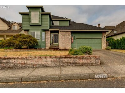 Clackamas Single Family Home For Sale: 14915 SE 119th Ave