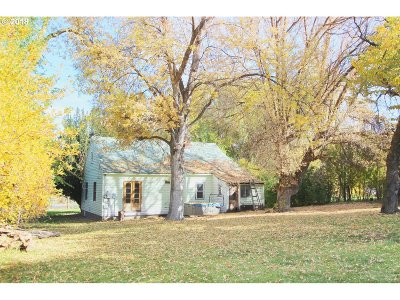 Grant County Single Family Home For Sale: 140 South Fork