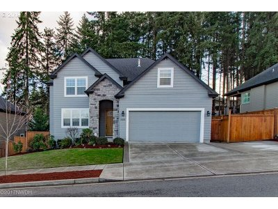 Eugene Single Family Home For Sale: 3438 Timberbrook Way
