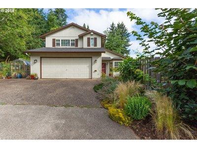 Beavercreek Single Family Home For Sale: 15201 S Dales Ave