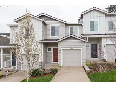 Happy Valley Single Family Home Pending: 12823 SE 155th Ave