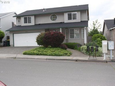 Tigard Single Family Home For Sale: 13345 SW 157th Ave