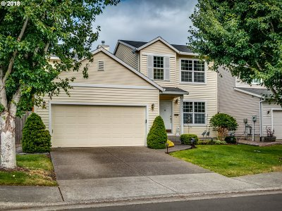 Beaverton Single Family Home For Sale: 1729 SW Harvey Way