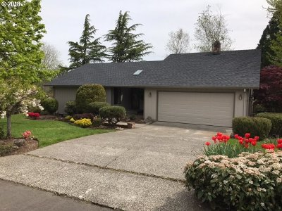 Ridgefield Single Family Home For Sale: 16005 NE 33rd Ave