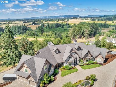 Wilsonville Single Family Home For Sale: 4612 SW Eastgate Dr