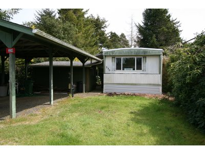 Greentrees Village Single Family Home Pending: 1600 Rhododendron Dr Spac #230