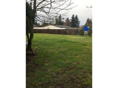 Eugene Residential Lots & Land For Sale: Devos St