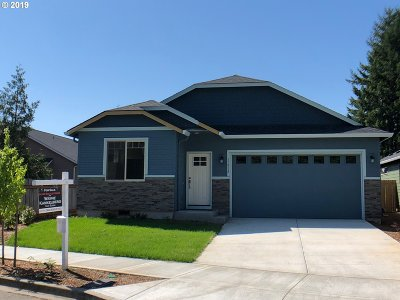 Single Family Home Bumpable Buyer: 11913 NE 31st St