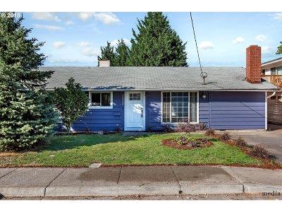 Beaverton Single Family Home For Sale: 11925 SW 7th St