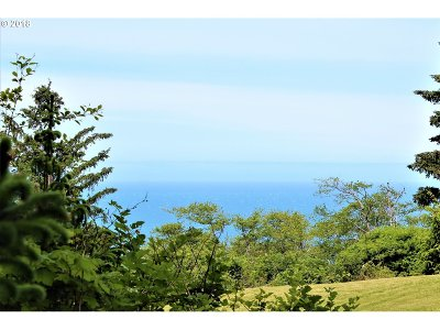 Gold Beach OR Residential Lots & Land For Sale: $140,000
