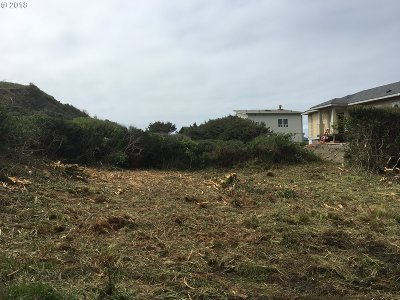 Gold Beach Residential Lots & Land For Sale: Pebble Pl #5900