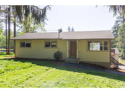 Damascus Single Family Home For Sale: 12183 SE Wiese Rd