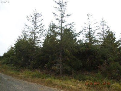 Bandon Residential Lots & Land For Sale: County Dump Rd