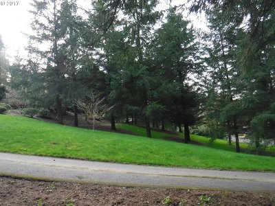 Milwaukie Residential Lots & Land For Sale: SE Aldercrest Rd