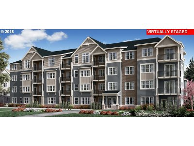 Sherwood, King City Condo/Townhouse Pending: 17077 SW Appledale Rd #304