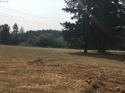 Springfield Residential Lots & Land For Sale: Pentilla Ln
