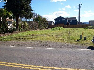 Eugene Residential Lots & Land For Sale: 1124 N Park Ave