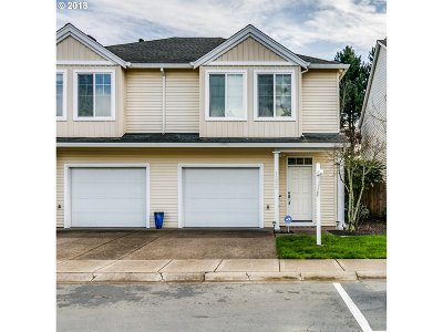 Wilsonville, Canby, Aurora Single Family Home For Sale: 1529 NE 10th Pl