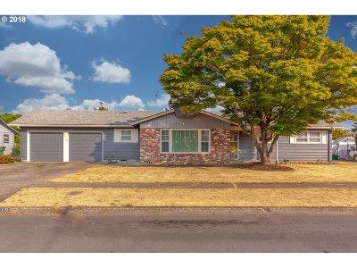 Salem Single Family Home For Sale: 4612 Nandale Dr NE