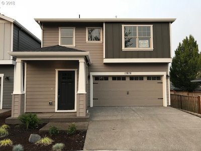 Beaverton Single Family Home For Sale: 17878 SW Meadowbrook Way