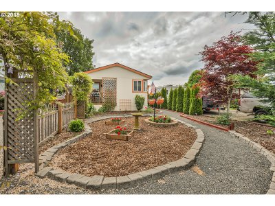 Vancouver Single Family Home For Sale: 1401 NE Knowles Dr