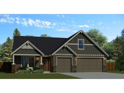 Canby Single Family Home Pending: 1096 S Walnut St #Lot63