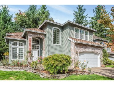West Linn Single Family Home For Sale: 2310 Michael Dr
