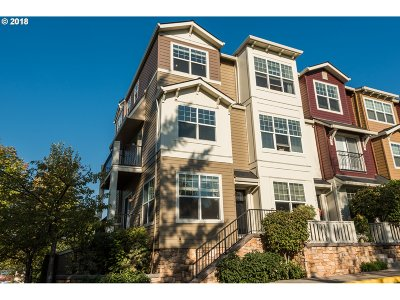 Happy Valley Condo/Townhouse For Sale: 12115 SE High Creek Rd #A1