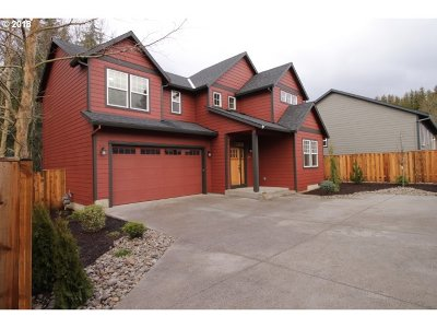 Single Family Home For Sale: 2757 SE 101st Ave