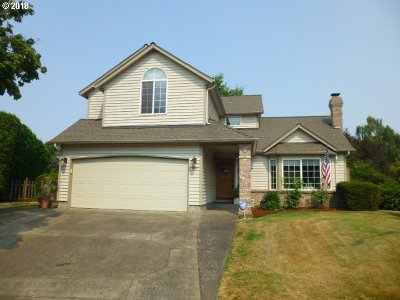 Salem Single Family Home For Sale: 950 Scepter Ct