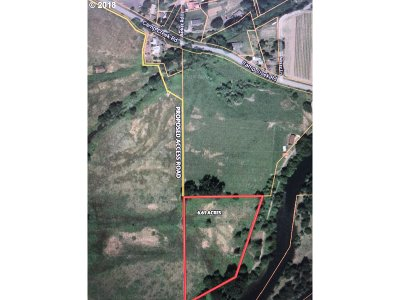 Springfield Residential Lots & Land For Sale: Camp Creek Rd #300